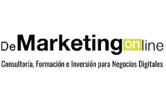 Logo de Demarketing online