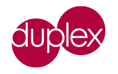 Logo de Duplex Marketing