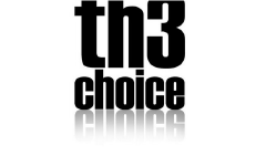 Logo de Th3 choice