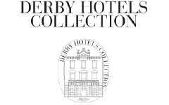 Logo de Derby Hotels