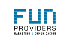 Logo de Fun Providers
