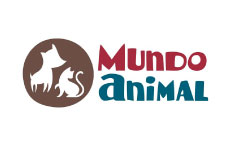 Logo de Mundo Animal