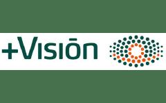 Logo de +Vision